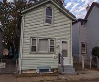 Building, 921 Ridgeway St