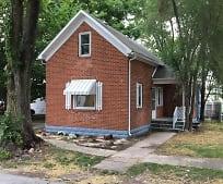 214 W North St, Rochester, IN