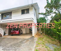 2617 Doris Pl, Manoa, Honolulu, HI