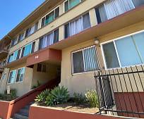 340 Normandie Ave, Cahuenga Elementary School, Los Angeles, CA
