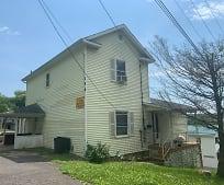 Building, 156 Spring St