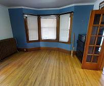 502 Catherine St, Old Fourth Ward, Ann Arbor, MI