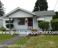 7052 N Burrage Ave, Arbor Lodge, Portland, OR