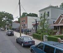 Building, 669 Midwood St