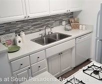 Kitchen, 410 Raymondale Dr