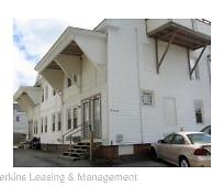 Building, 8 Bellevue St