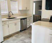 Kitchen, 6409 NE Going St