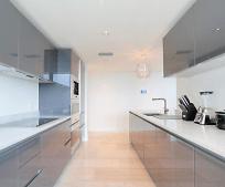 Kitchen, 14 Brickell Ave