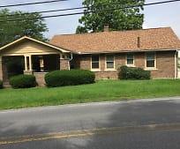 Building, 2700 Wehnwood Rd