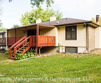 5821 Oakridge Dr, Colonial Hills, Lincoln, NE