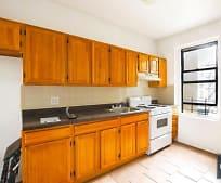 Kitchen, 501 W 175th St