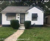 9225 Plainview Ave, Cody Rouge, Detroit, MI