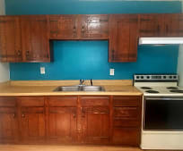 Kitchen, 1110 Armstrong Ave N