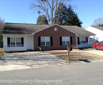 1053 Park Meadow Dr, Macarthur Street, Rock Hill, SC