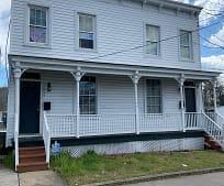 Building, 3024 Q St