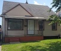 4235 Hubbard Ave, Lincoln Park, MI