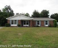 3613 Goldfinch Dr, Meadowbrook, Augusta, GA