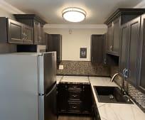 Kitchen, 1110 W 6th Ave