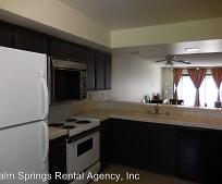 Kitchen, 69535 Jardin Ct