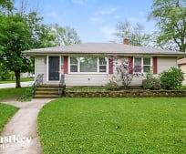 663 E 160th Pl, Westwood College  River Oaks, IL