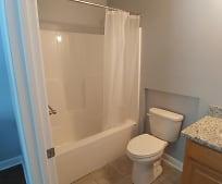 Bathroom, 117 Williams Rd