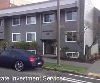325 Tacoma Ave S, South 3rd Street, Tacoma, WA