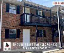59 Dublin Ln, Owensboro, KY