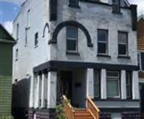Building, 1613 Hughitt Ave