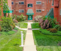 3960 Dennison Ave, Upper Darby Senior High School, Drexel Hill, PA