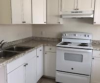 Kitchen, 203 Southland Dr