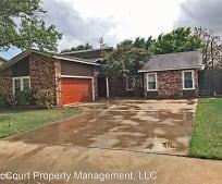 3707 Fairhaven Ct, Fairmont Park, Midland, TX