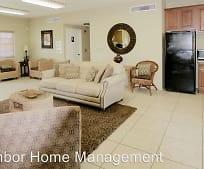 Living Room, 699 Wake Ave