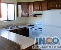 Kitchen, 3930 W Walsh Pl
