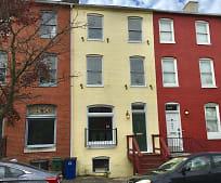 Building, 665 Portland St