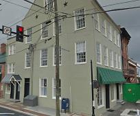 Building, 4 W Cork St