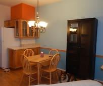 Dining Room, 1272 W Calle De Sotelo