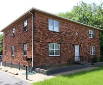 Building, 6434 Strawberry Ln