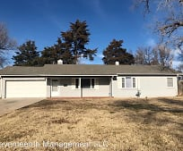 1551 Matlock Dr, Fairmount, Wichita, KS