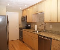 Kitchen, 276 Albion St
