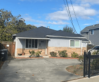 3755 Florence St, Palm Park, Redwood City, CA