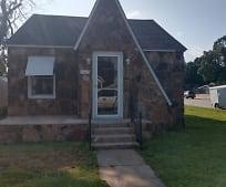 Building, 303 S McGregor St