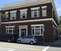 891 Loring Ave, John Swett High School, Crockett, CA