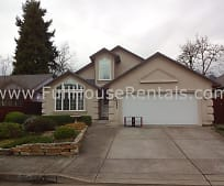 1554 Canal St, Springfield, OR