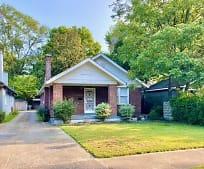 2194 Court Ave, East Parkway, Memphis, TN
