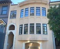 Building, 579 Buena Vista Ave W