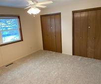 Bedroom, 203 E Wilson St