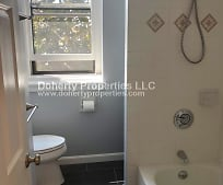 Bathroom, 501 Thorndike St
