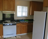 Kitchen, 1736 Lexington Ave