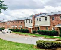 Building, 118 Northway Dr