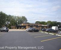 10926 S Neenah Ave, Worth Elementary School, Worth, IL